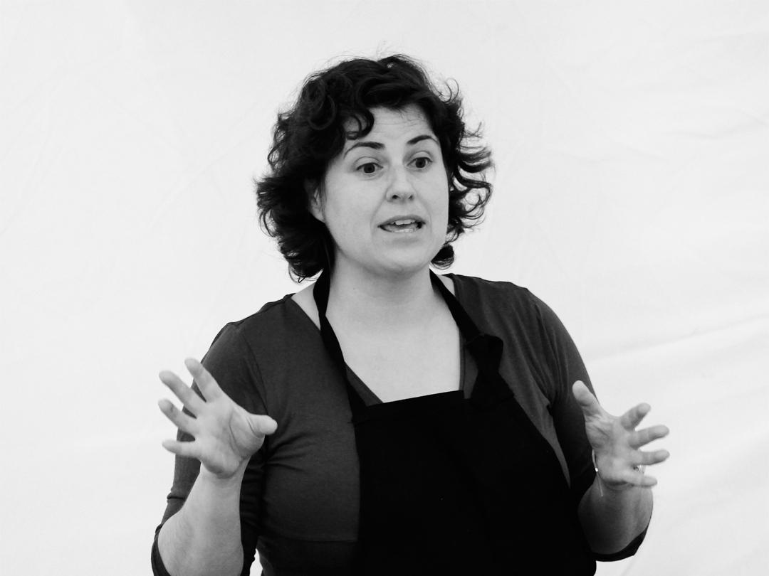 Sara Alcalà